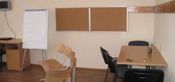 Оновлення тренінгового кабінету