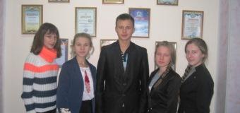 Вітаємо переможців ІІ етапу Всеукраїнських олімпіад!