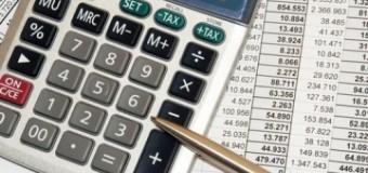 Облік благодійних коштів за вересень – листопад 2015 р.