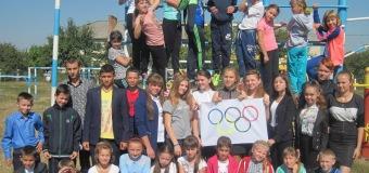 Олімпійський тиждень – 2016!
