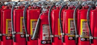 Для шкіл і ВНЗ затверджені Правила пожежної безпеки