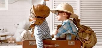 Цікаві способи розвитку уяви дитини