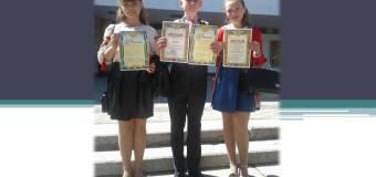 Талановита юнь Судилківської ЗОШ І-ІІІ ступенів