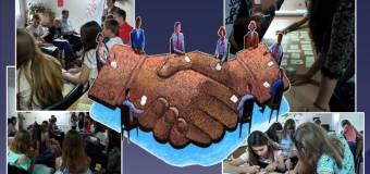 Конфлікти: вирішення та попередження