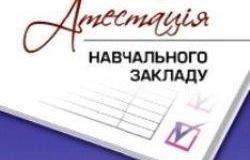 Атестація Судилківської ЗОШ І-ІІІ ступенів