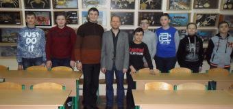 Природничий музей  Міжнародного економіко-гуманітарного університету імені Степана Дем'янчука