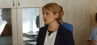 Візит міністерки освіти і науки України в Судилківську ЗОШ І-ІІІ ступенів