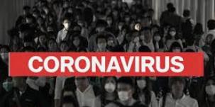 Про організацію заходів  для запобігання поширенню коронавірусу  COVID – 19